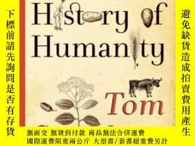 二手書博民逛書店An罕見Edible History Of HumanityY255562 Tom Standage Walk