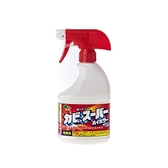 日本Mitsuei浴廁除黴菌清潔劑400ml