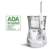 【美國代購】Waterpik Water Flosser電動牙科檯面牙齒口腔沖洗器 WP-660 白
