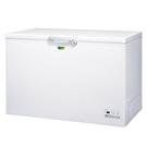 台灣三洋SANLUX【SCF-V388GE】388L 變頻上掀式冷凍櫃 臥式冷凍櫃