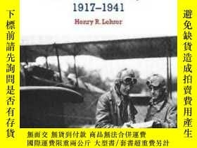 二手書博民逛書店Flying罕見The Beam: Navigating The Early Us Airmail Airways