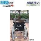 【海夫健康生活館】輪椅用 氧氣瓶架+吊掛...