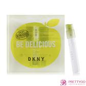 DKNY Be Delicious 青蘋果淡香精針管 (1.5ml)-香水公司貨【美麗購】