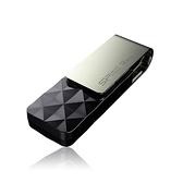 SP 廣穎 Blaze B30 32G 晶鑽奢華USB3.2隨身碟(尊爵黑)