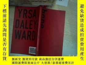 二手書博民逛書店YRSA罕見DALEY WARD ...Y203004
