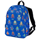 【LoveBBB】美國 Wildkin 兒童後背包/雙層式便利書包67112機器人總動員