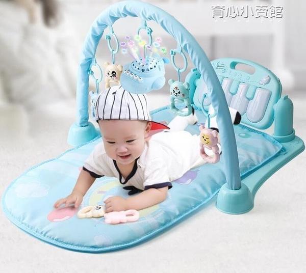 手搖鈴嬰兒玩具3-6-12個月8益智小男女孩5早教新生幼兒寶寶0-1歲2YYJ 育心館 雙十一特惠