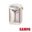 【聲寶SAMPO】4公升微電腦電動熱水瓶 KP-YB40M-超下殺