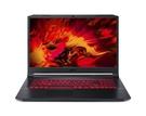 宏碁 Acer AN517-52-76SP 17吋電競筆電(i7-10750H/GTX 1650Ti/16G/512G SSD/Nitro 5/黑)