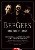 ~停看聽音響唱片~~DVD ~比吉斯僅此一夜拉斯維加斯跨年度演唱會