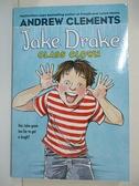 【書寶二手書T1/原文小說_G64】Jake Drake, Class Clown_Clements, Andrew/ Frazee, Marla (ILT)/ Pedersen, Janet