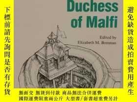 二手書博民逛書店約翰·韋伯斯特罕見Duchess of Malfi by Joh