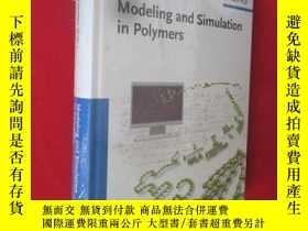 二手書博民逛書店Modeling罕見and Simulation in Poly