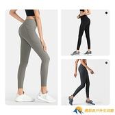 \健身褲集合緊身褲女提臀蜜桃臀速干跑步運動外穿訓練瑜伽服