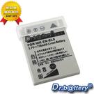 【電池王】FOR NIKON EN-EL8  ENEL8 高容量鋰電池 ☆特價免運費☆