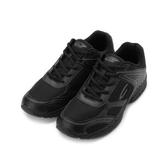 C&K 基本款休閒跑鞋 黑 男鞋 鞋全家福