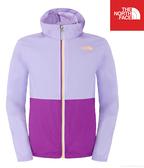 THE NORTH FACE 美國品牌  防風潑水透氣外套 風衣外套(CDD7N4R 紫色) 出清價無退換貨