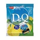 盛香珍Dr.Q檸檬鹽蒟蒻265g【愛買】