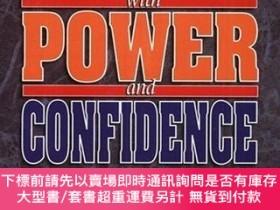 二手書博民逛書店SAY罕見IT WITH POWER AND CONFIDENCE-用力量和信心說出來Y414958 Patr