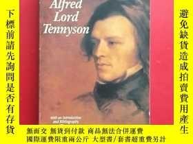 二手書博民逛書店The罕見Works of Alfred Lord Tennys
