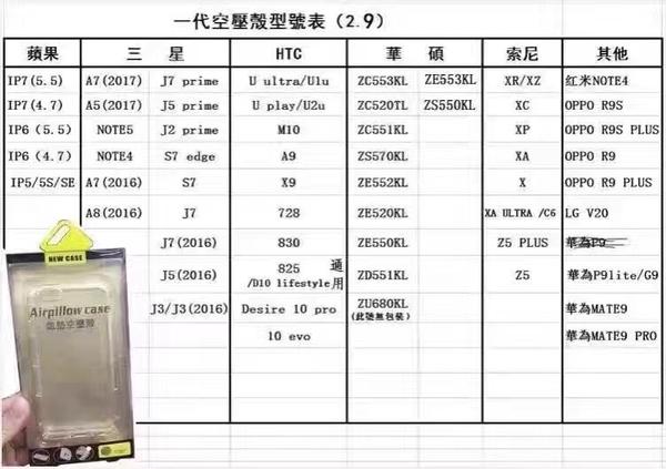 King*Shop~HTC U Ultra手機殼U Play氣墊空壓殼U1u防摔保護套U2u透明軟殼