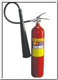 消防器材批發中心 消防署認可 10型 co2滅火器二氧化碳滅火器檢測灌氣 5p.10p.灌氣