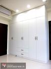 【歐雅 系統家具 】衣櫃