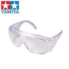 又敗家@日本田宮TAMIYA模型噴漆工作安全眼鏡ITEM74039*1100工作護目鏡安全工作眼鏡透明護目鏡