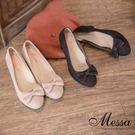 【Messa米莎專櫃女鞋】MIT優雅甜美...