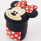 迪士尼系列 米妮 2A USB 電源充電器,USB 旅充頭,BSMI認證 神腦代理