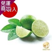 Global Fresh 酸甜滋味屏東有籽檸檬-預購 600g/袋,5袋/箱【免運直出】