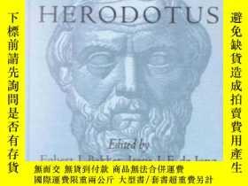二手書博民逛書店Brill s罕見Companion To Herodotus-布裏爾和希羅多德的夥伴Y436638 Egbe