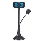 網路直播專用 USB 高解析網路攝影機(含麥克風)