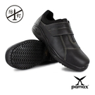 PAMAX 帕瑪斯【防穿刺】高抓地力安全鞋(黏貼式) ※ PA02401PPH-男、女