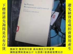 二手書博民逛書店7810罕見in process measurement and