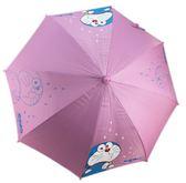 【卡漫城】 Doraemon 雨傘  粉 嘟嘴 ㊣版 多拉 哆啦 A夢 小叮噹 遮陽 洋傘 自動 直立傘 銀膠
