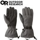【Outdoor Research 美國 男 ADRENALINE 手套《炭灰》】243248/保暖手套