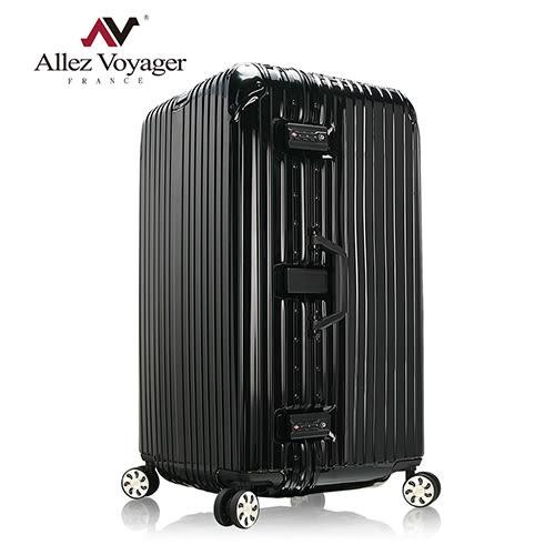 行李箱 旅行箱 29吋 法國奧莉薇閣 PC鋁框 Sport運動版