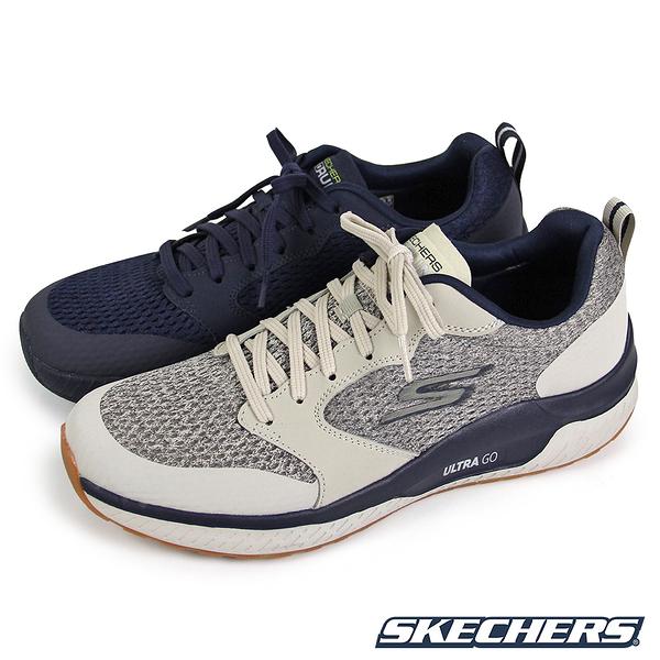 【SKECHERS】男慢跑系列 GO RUN STEADY U37-14888   54888NVLM/54888NTNV