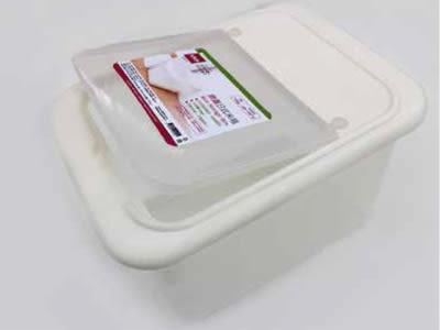 【好市吉居家生活】生活大師UdiLife KP9716 美廚日式米箱(掀蓋15kg) 米桶