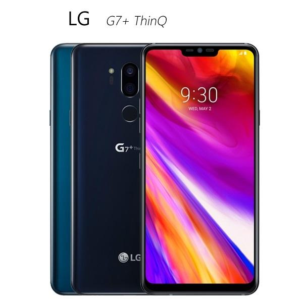 LG G7+ ThinQ 影音娛樂旗艦手機~送原廠大禮包