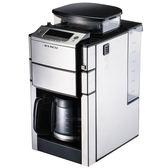 新格 多功能全自動研磨咖啡機 SCM-1015S  12杯份(1.5L)另有SCM-1009S / SCM-1007S 可參考