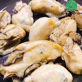 Camaron 卡馬龍嚴選 日本廣島牡蠣肉 2L 1公斤