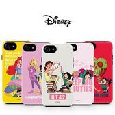 Disney 迪士尼 無敵破壞王 硬殼 手機殼│可加購雙層防摔│iPhone 5S SE 6 6S 7 8 Plus X XS MAX XR│z8811