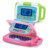 美國 跳跳蛙 LeapFrog 翻轉小筆電 聲光幼兒平板 早教 教具 學習玩具 9005