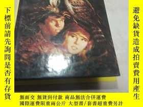二手書博民逛書店THE罕見DOUBLE JINX MYSTERYY200392