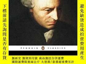 二手書博民逛書店Critique罕見Of Pure Reason-純粹理性批判Y436638 Immanuel Kant Pe