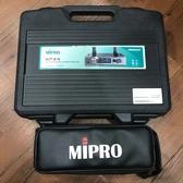 凱傑樂器 MIPRO ACT-818 寬頻 數位 無線麥克風系統 中古美品
