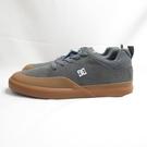 DC INFINITE 男款 滑板鞋 休閒鞋 100522GRW 灰色焦糖底【iSport愛運動】