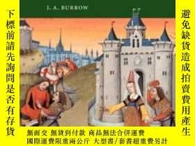 二手書博民逛書店Gestures罕見And Looks In Medieval NarrativeY255562 J. A.